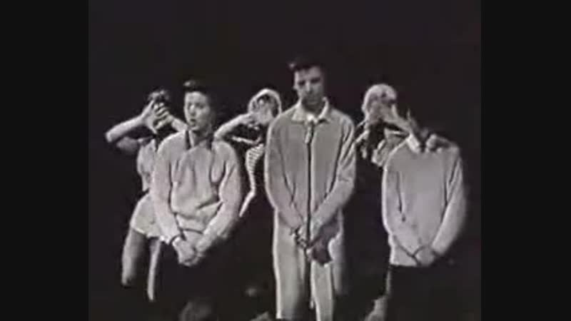 Dickie Pride Cliff richard And Marty Wilde Three Cool Cats