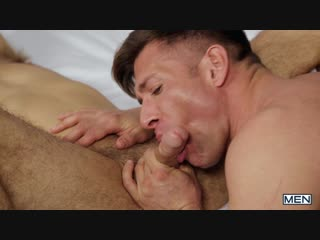 [men] get your dick outta my son, part 1 - bruce beckham  micahel delray (720p)