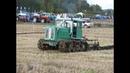 Vanatraktorid kündmas Kehtnas / Old tractors ploughing, 01.10.2016