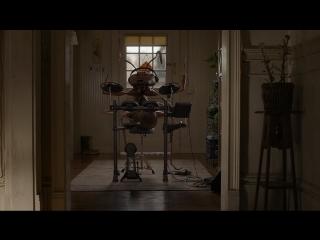 «Человек муравей и Оса» - Вторая сцена после титров