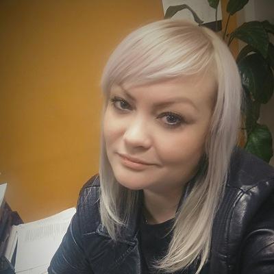 Мария Жилякова