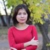 Babushkina Natasha