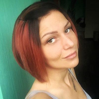Сабина Румянцева