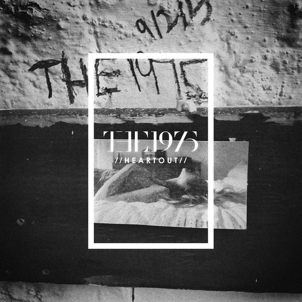 The 1975 - Heart Out (Promo CDS)