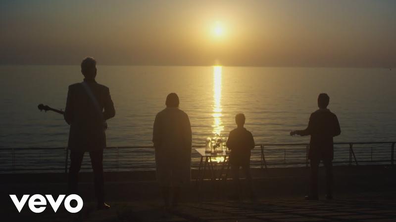 Meteoros - Vacaciones de Mi Mente (Official Video) ft. Rosario Ortega