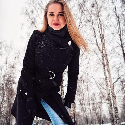 Евгения Шарапова