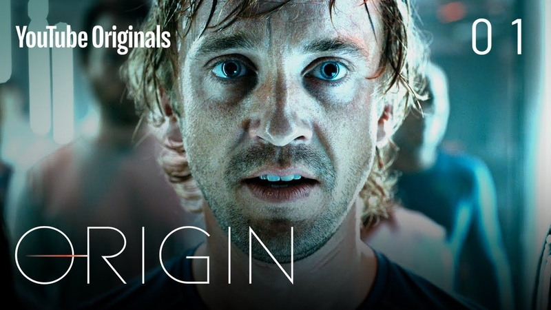 Origin - Ep 1 The Road Not Taken