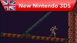Super Castlevania IV - Nintendo eShop Trailer (New Nintendo 3DS)
