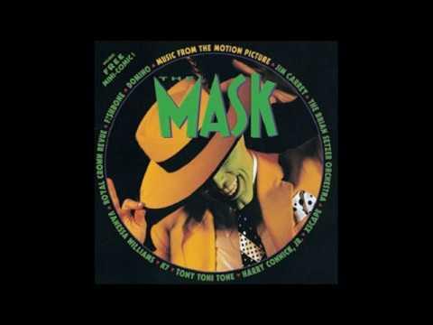 The Mask Soundtrack - K7 - Hi De Ho