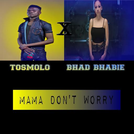 Bhad Bhabie альбом Mama Don't Worry (feat. Tosmolo) [Remix]