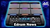 Edrum News Alesis Strike Multipad