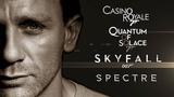 007 Writing's On the Wall - Daniel Craig's Bond Tribute