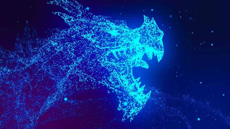 After effects Dragon effects - Stardust Tutorial