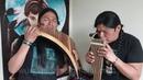 The Sound of Silence Sonidos del Silencio Panflute and quenacho Wuauquikuna