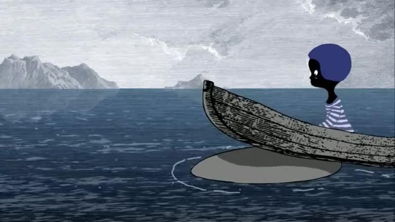 Приливы туда-сюда (Tides to and fro) (2010, Иван Максимов)