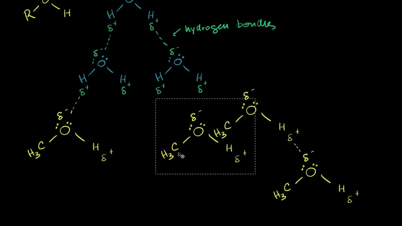 A REMINDER Alcohol properties alcohols ethers epoxides sulfides organic chemistry