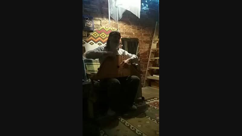 Виктор Дымов в гостях у лиры