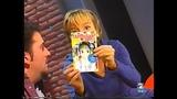 Varios - Anuncios TV de manga y anime de los 90