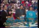 Поле чудес (1-й канал Останкино, апрель 1994) Фрагмент
