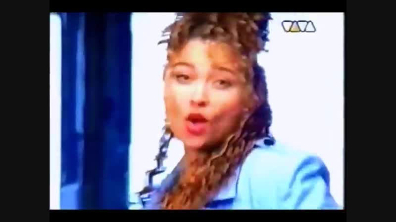 2 Unlimited - The Real Thing (VIVA TV)