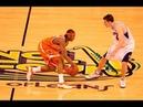 2003 NCAA National Championship's final 4. Syracuse vs. Kansas | Carmelo Anthony | Jelly Plain🍇