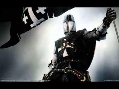 Harry Gregson-Williams - Crusaders