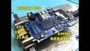 Prestigio Muze X5 LTE PSP5518DUO ЗАМЕНА EMMC Z3X Easy Jtag