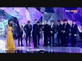 Wanna One at MBC PlusMGA 2018 - Win MBC Plus Star