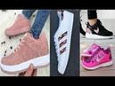 تشكيلة جديدة من الأحذية الرياضية للنساء ت 15