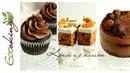 Кешью-крем для тортов / кексов и капкейков / 2 вида: шоколадный и ванильный / vegan (постный)
