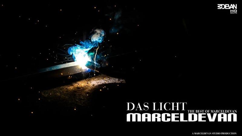 MarcelDeVan - Das Licht 2019 ( The Synthesizer Dance )