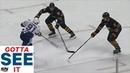 GOTTA SEE IT: Stamkos, Kucherov connect on back-to-back goals vs. Sabres