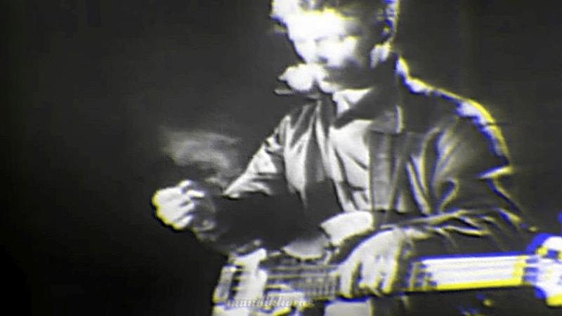 Rock Evolution (1960 1969) video r