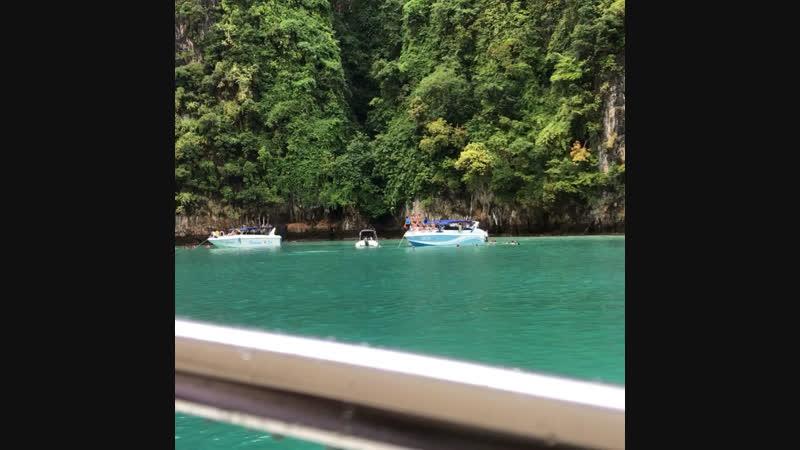 Тайланд)) экскурсия на острова 🌴