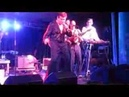 Rudy Tutti Grayzell sings Let's Get Wild at Screamin' 2013 (Spain) w/ Tennessee Rhythm Riders