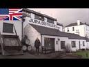 Whisky Tour: Jura Distillery