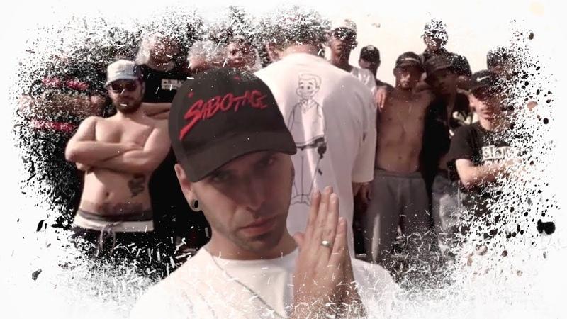 OMG | Only Mosh Gang - Segue A Meta [OFFICIAL VIDEO]