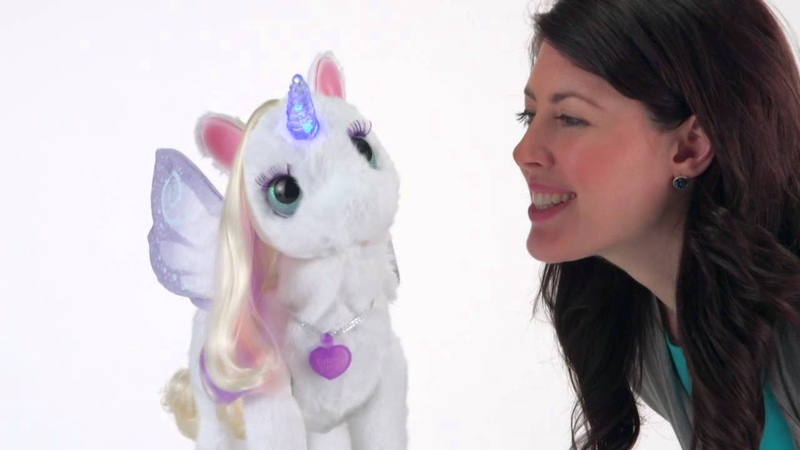 Star Lily My Magical Unicorn