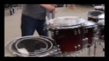 School of Rock Hawaii 5-0 Drum Fill