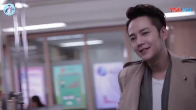 Чанг Гын Сок на съёмках дорамы «Beautiful Man» фильм 3й, часть6