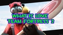 Team Fortress 2 - What is Love (UnusalMann)