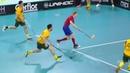 2018 Men's WFC - NOR v AUS (Play-off 2) Highlights