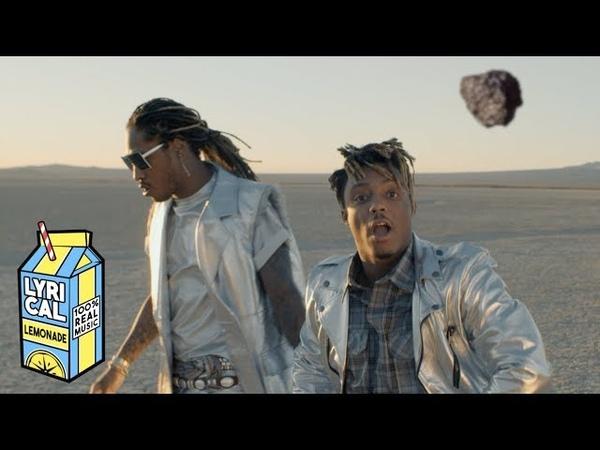 Future Juice WRLD - Fine China (Official Music Video 24.10.2018)