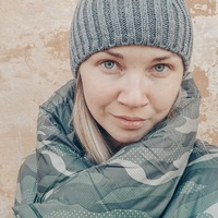Лена Проскурина