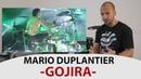 Drum Teacher Reacts to Mario Duplantier - Drummer of Gojira