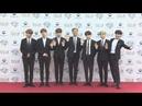 [현장연결] 문화훈장 받는 방탄소년단, 대중문화예술상 시상식 참석 / 연합뉴스TV (YonhapnewsTV)