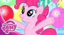 Сборник мультиков про Май Литл Пони Пинки Пай. Дружба - это чудо!