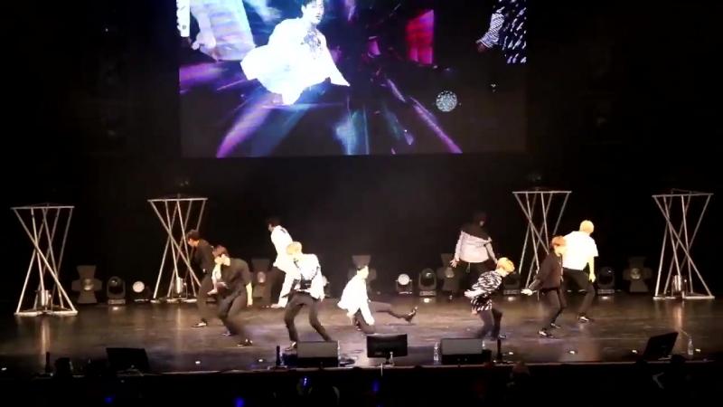 22.09.18 Второй концерт UNB в Осаке. UNB - Only one