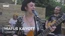 HIATUS KAIYOTE - BREATHING UNDERWATER (BOILER ROOM LIVE)