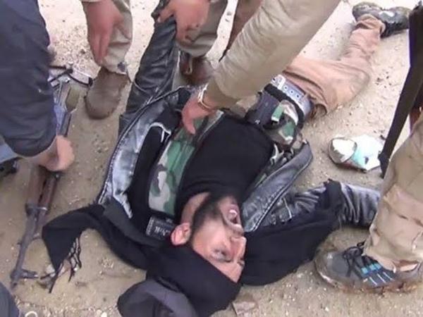 Сирия - война: ИГИЛ терпит поражение в долине Ярмук!